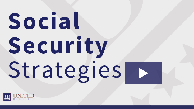 Social Security Strategies v01-01