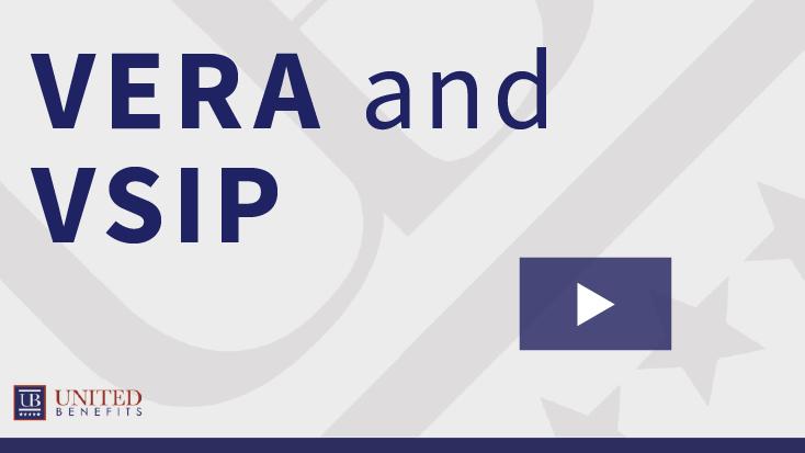 VERA and VSIP v01-01
